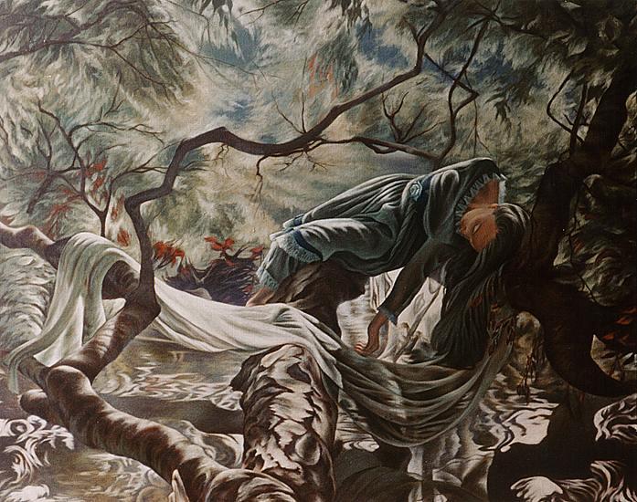 ARIANE KRISCHKE - Peintre dans Peinture bild077